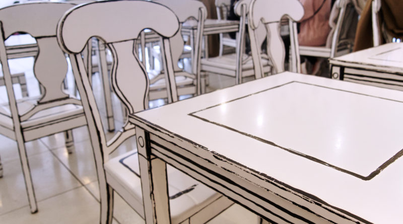 Details on the 2D table